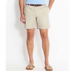Vineyard Vines Khaki Club Short NWOT